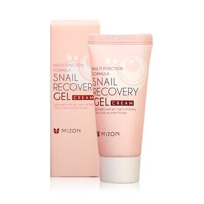 [Mizon] Snail Recovery Gel Cream - 45ml / Free Gift