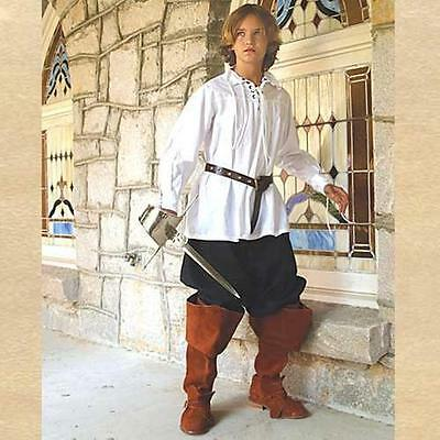 Renaissance Swordsman Shirt for Children](Renaissance Costumes For Kids)