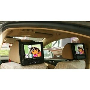Looking for portable DVD players for car