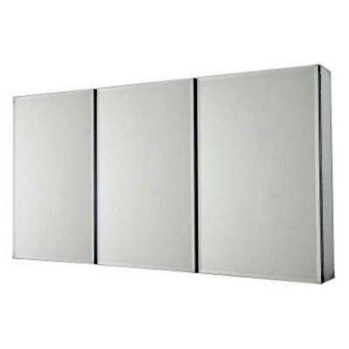 Beveled Mirror Medicine Cabinet Ebay