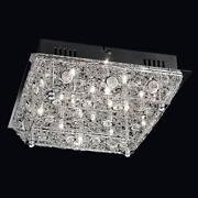 Flush Fitting Ceiling Light