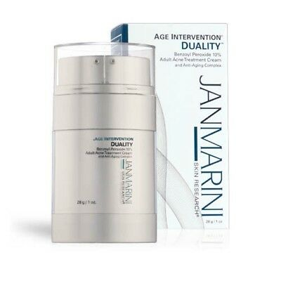 Jan Marini Age Intervention Duality Adult Acne Treatment Cream 1oz ()