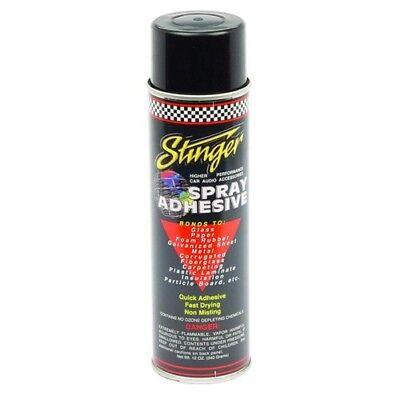 Stinger Sas Adhesive Spray-12 Oz.