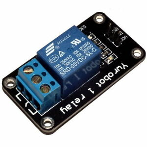 New-1-Channel-5V-Relay-Module-Shield-for-Arduino-ARM-PIC-AVR-DSP-SRD-05VDC-SL-C