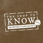 The Shop To Know