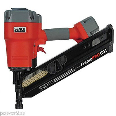 Senco Framepro 601 Clipped Head Framing Nailer - Fp601 Brand New