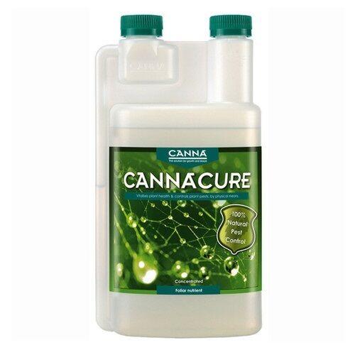 1,0L Canna Cure Vorbeugung gegen Schädlinge Wachstum Blüte Blattdünger Grow