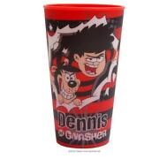 Dennis The Menace Gnasher