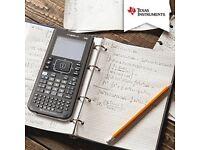 Texas Instruments TI Nspire CX CAS Graphic Calculator