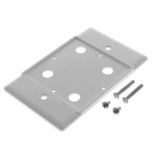 Tekmar 007 Adaptor Plate for Enclosure G&J