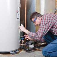 Red Seal Plumber For Hire => Boiler And Heating Specialist