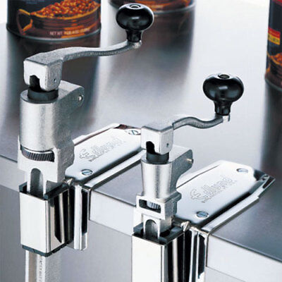 Commercial Standard Medium Height Can Opener No. 2 For Cans Up To 7h