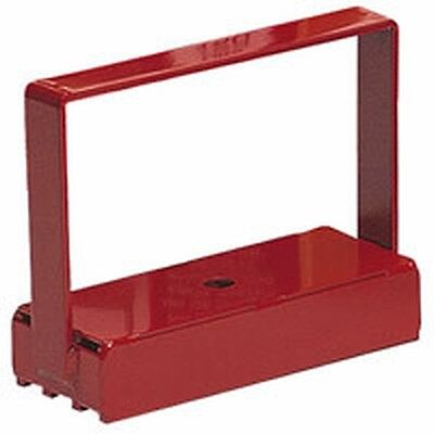 NEW MASTER MAGNETIC 7210 150LB STEEL LIFT MAGNET WITH HANDLE 9048398