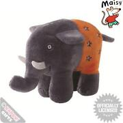 Large Elephant Toy