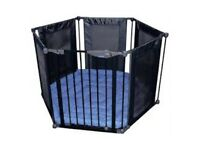 Lindam playpen for sale