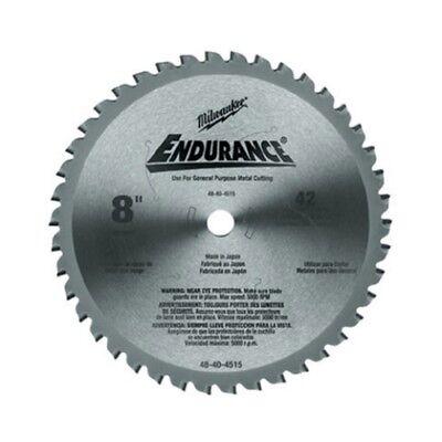 Milwaukee 48-40-4515 8 Metal Cutting Circular Saw Blade