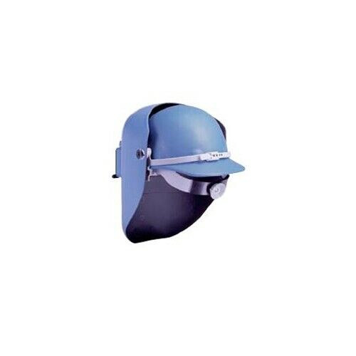 Fiber Metal 5906-GY Protective Cap/Welding Helmet Combinations