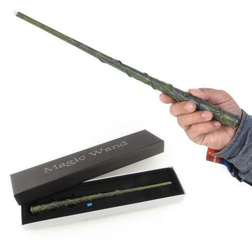 Harry potter light up wand ebay for Light up wand