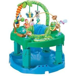 Graco Exersaucer Replacement Toys 99