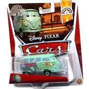 Disney Cars 2 Autos