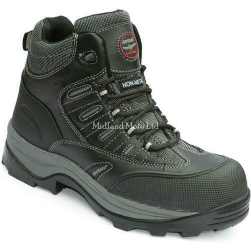 Chepaest Safety Shoes Uk