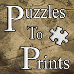 Puzzles To Prints
