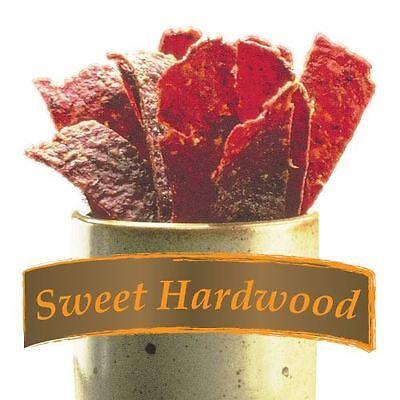 - Jerky Spice Works 3 Pack - Sweet Hardwood Flavor Beef Jerky Seasoning By Nesco