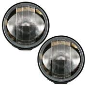 Mazda Fog Lights