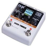 NUX Effects Pedal