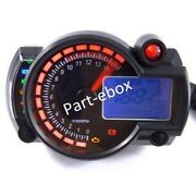 Digital Speedometer