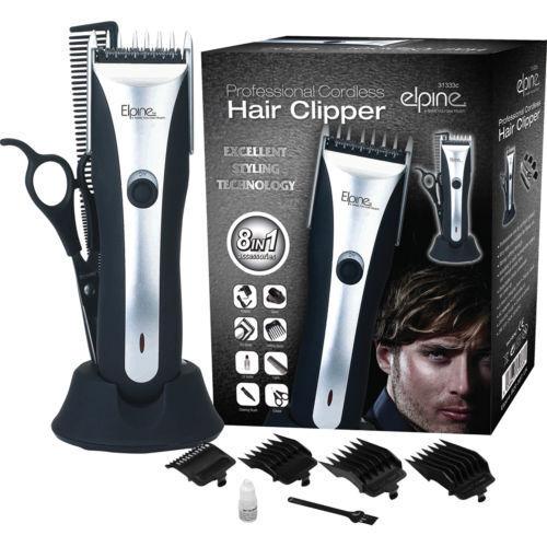 Men's Shaver Kit Buying Guide