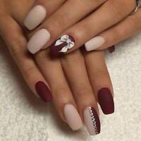 Highly Experienced Nail Technician