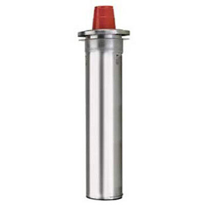 In Counter Cup Dispenser Stainless Steel 22h