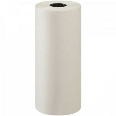 Newsprint Paper Recycled 30 24in X 1700 1 Roll Paper Moving Shipping
