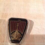 Rover 75 Badge