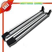Highlander Running Boards