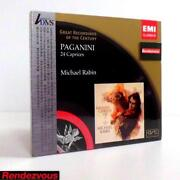 Michael Rabin CD