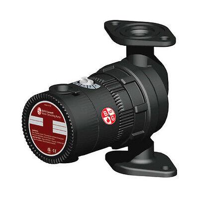 Bell Gossett 6050b2000 Cast Iron Ecocirc High Efficiency Circulator Pump