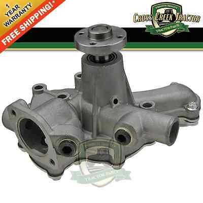 Mia880461 New John Deere Water Pump 670 770 870 970 1070 575 Skidsteer