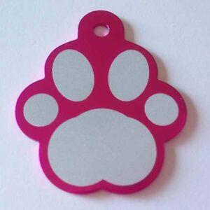 Médaille gravée pour chien et chat frais de transport gratuit