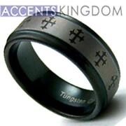 Tungsten Cross