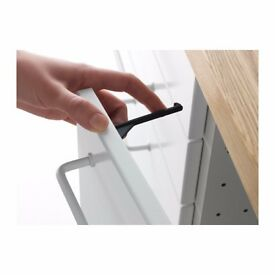 Patrull Drawer / Door Safety Catch from IKEA