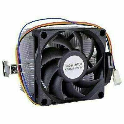 CPU Cooler Cooling Fan amp Heatsink For AMD Socket AM2 AM3 1A02C3W00 up to 95W
