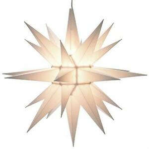 Moravian Star Ornaments