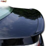 BMW 5 Series E60 Boot Spoiler