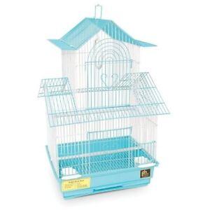 Prevue-Hendryx-Shanghai-Parakeet-Cage