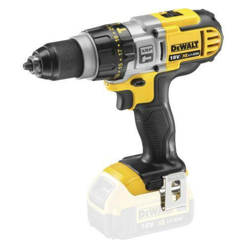 dewalt 18v drill xrp ebay. Black Bedroom Furniture Sets. Home Design Ideas