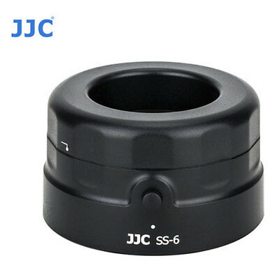 7x Sensor Loupe (JJC SS-6 Sensor 7X Magnifier Loupe Scope for DSLR Mirrorless Camera CCD CMOS)