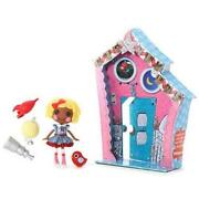 Mini Lalaloopsy Dot Starlight