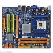 Socket 478 Motherboard New